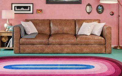 IKEA дозволила створювати дизайн дивану онлайн