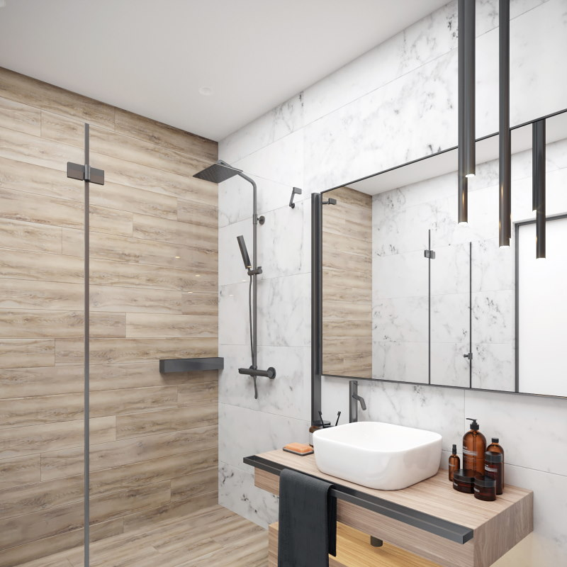 Дизайн  квартир 2 4