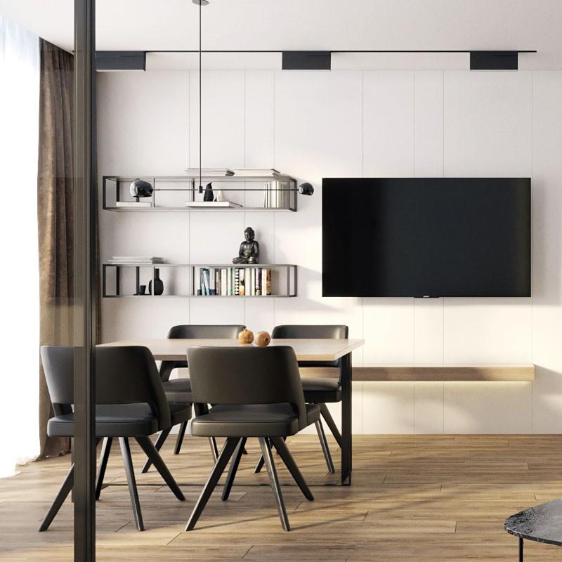 Дизайн домов 10