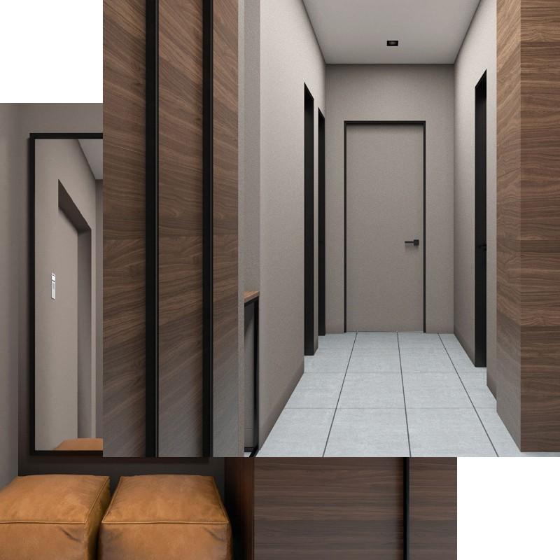 Дизайн офисов 4