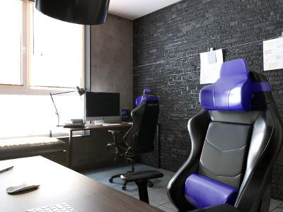 Дизайн офисов 3
