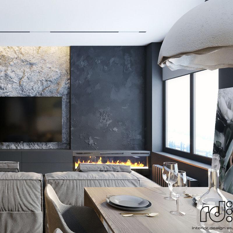 Дизайн  квартир 2 6