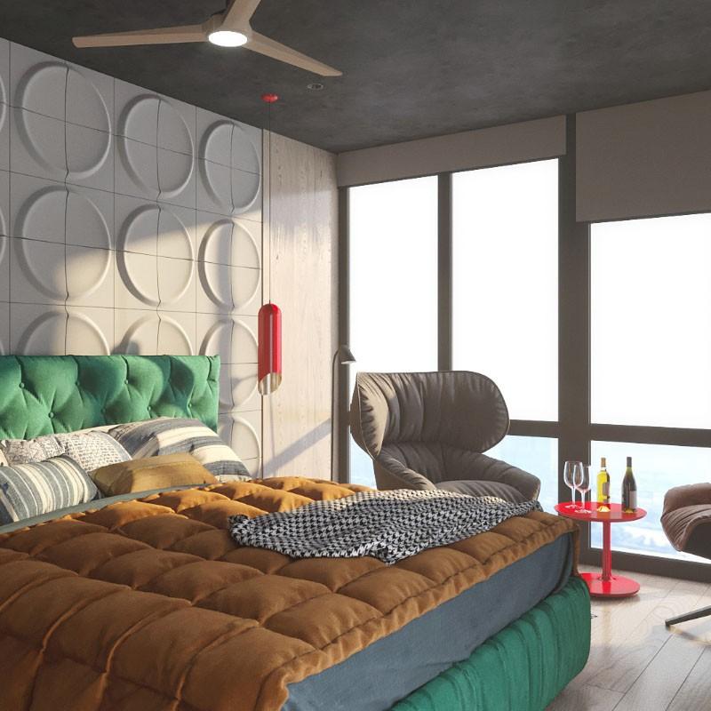 Дизайн  квартир 2 8