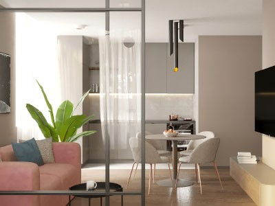 Дизайн домов 6